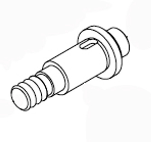 Butcher Boy Drive Shaft - TCA32 - 32019