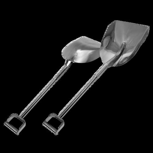 SANI-LAV - Stainless Steel Shovel - 227