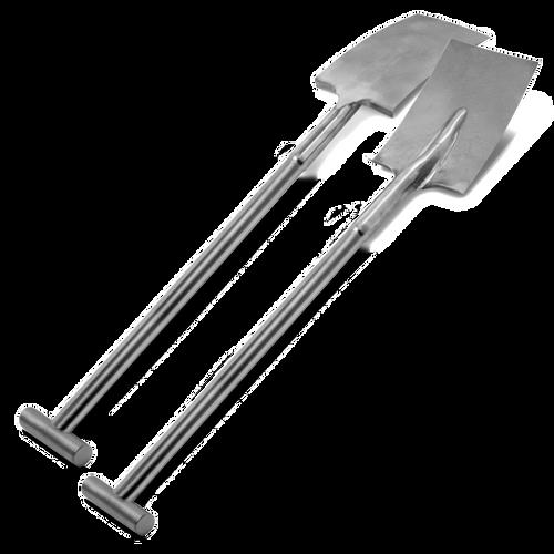 SANI-LAV - Stainless Steel Shovel - 267