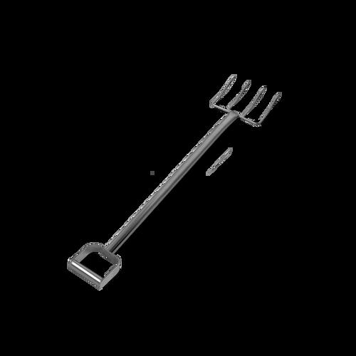 SANI-LAV - Stainless Steel Fork - 2074