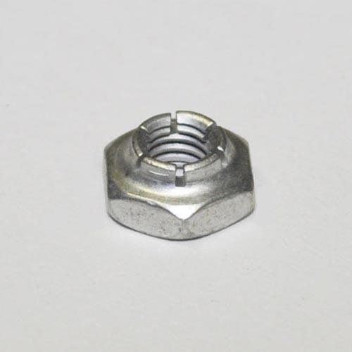 404 -- (#10) -- Lock Nut - 1007164