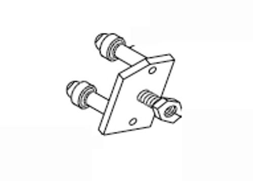 ProCut KDS-10,KDS-12 - Bearing Base Sub-Assembly - 05-73309