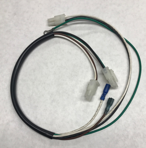 German Knife GS-12M & GS-12A - Main Cable - S330716