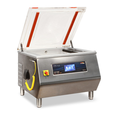 MiniPack MV 45 & MV 45II VacSmart - Chamber Vacuum Packing Machine