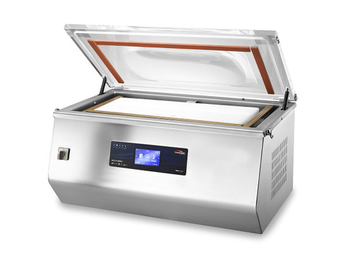 "MiniPack MV 41 VacSmart - ""Great for Fish"" Chamber Vacuum Packing Machine"