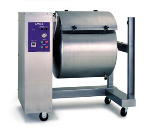 LT-30 - 500lb. Lance Industries Vacuum Massage Tumbler
