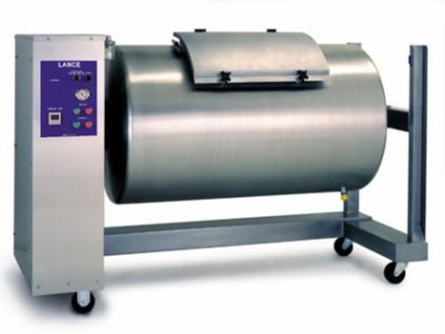 LT-60 - 1,000lb. Lance Industries Vacuum Massage Tumbler