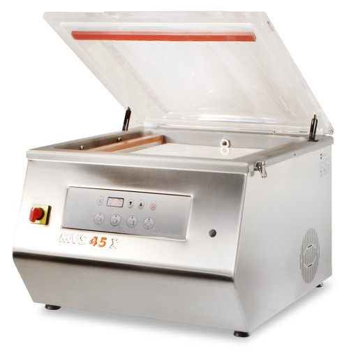 MiniPack MV 45 VacBasic - Chamber Vacuum Packing Machine
