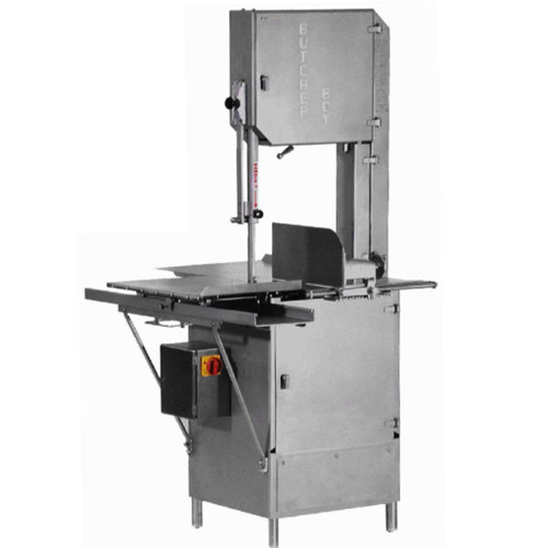 Butcher Boy Model SA-16 Meat Band Saw
