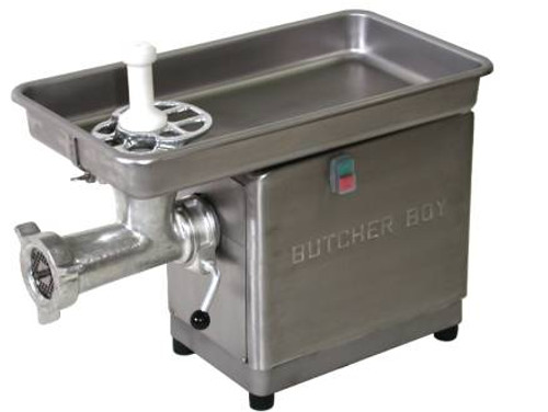 Butcher Boy Model TCA-22SS (Stainless Steel)