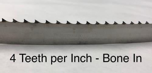 98'' Meat Band Saw Blades - Butcher Boy B12 & Hobart 5012,5212