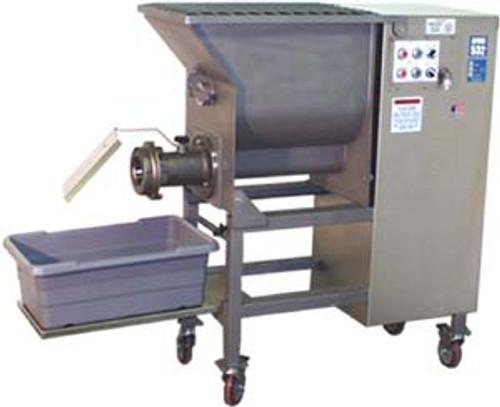 Daniels AFMG-532 Mixer Grinder