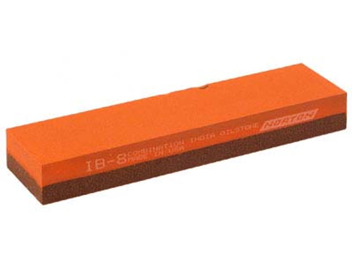 8'' Combo Oil Stone - IB8 - 85565