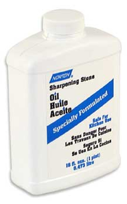 Sharpening Stone Oil - Pint