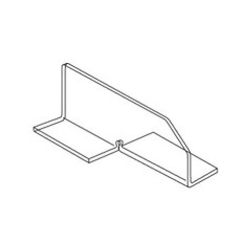 Clear Divider - 10'' High