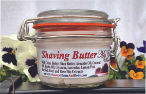 My Essence Shaving Butter For Women