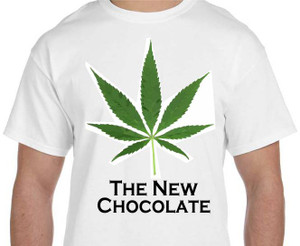 The New Chocolate - 100% Ultra Cotton T-shirts, FREE SHIPPING