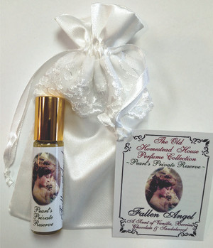 Pearl's Private Reserve - Roll-On Perfumes