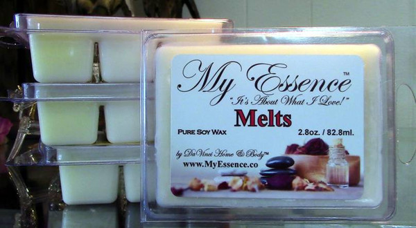 My Essence Pure Soy Wax Melts/Tarts