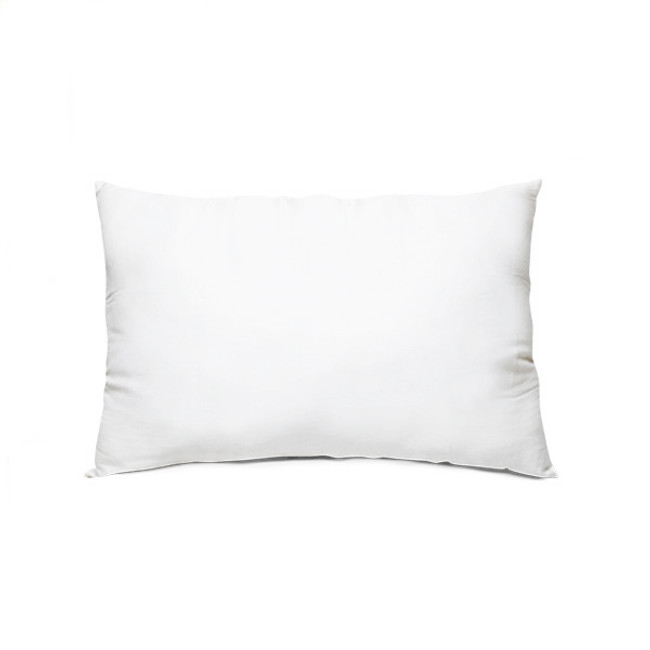 real down pillow  goose down pillow feather down pillow organic pillow