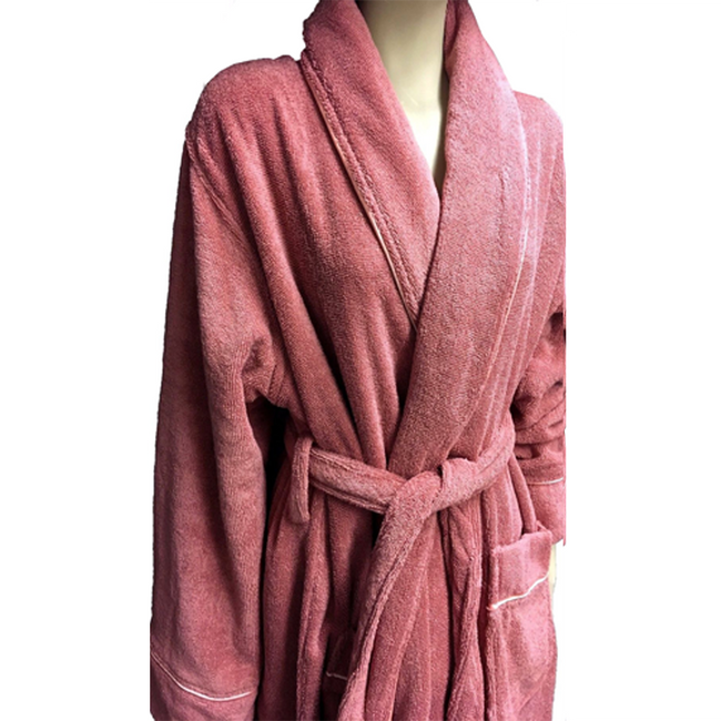 organic cotton bath robe bath robe  cotton robe