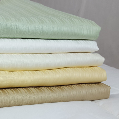 Bed Sheets Bedding Set Organic Bed Set Stripe Sheets
