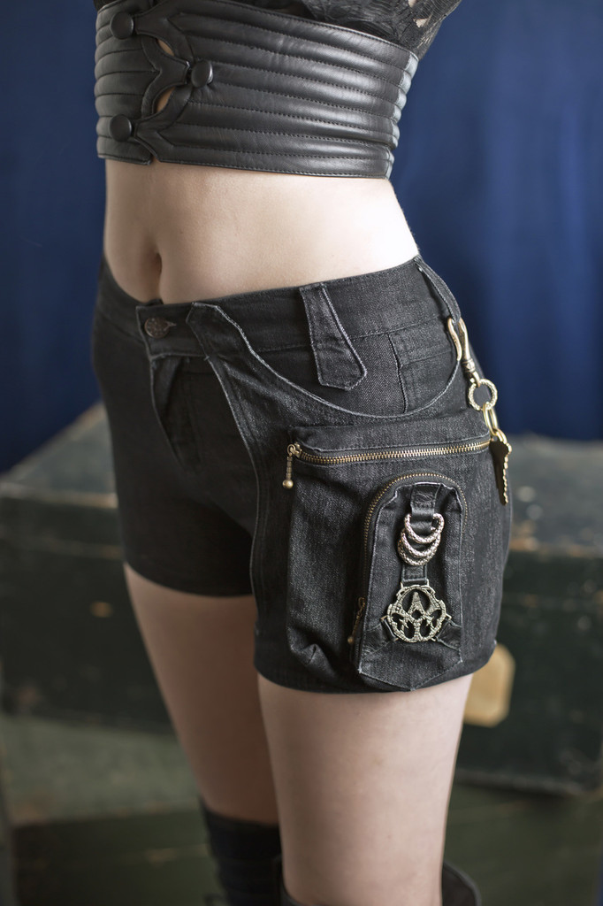 Raider Holster Shorts