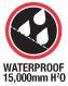 LiteTrex Waterproof Fabric