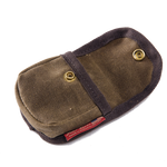 Canvas Belt Pouch