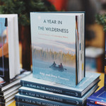 A Year in the Wilderness Book