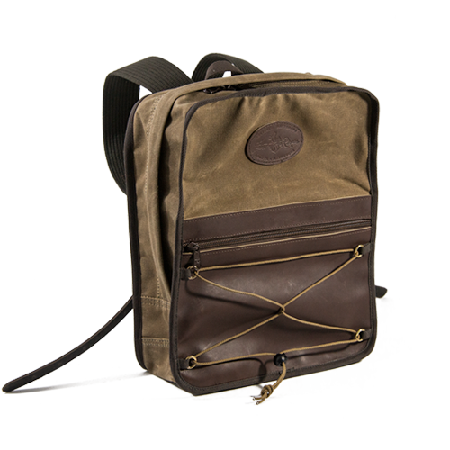 Premium Itinerant No.795 by Frost River