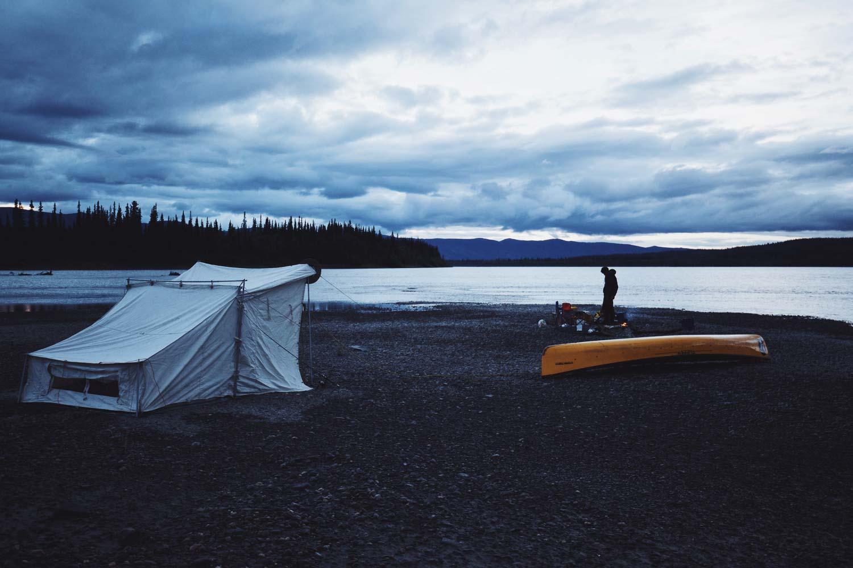 Book Excerpt: Kings of the Yukon by Adam Weymouth