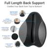 Provides full back support