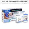 Contour Products provides effective solutions for CPAP comfort!