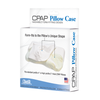 Protect the CPAP Pillow with a pillow case