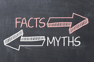 4 Common Pillow Myths Debunked