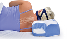 How Positioning can Improve Your CPAP Therapy