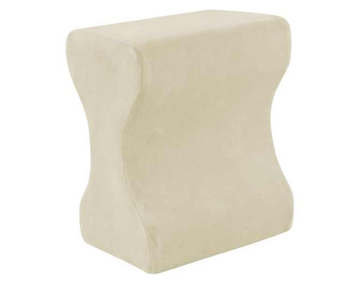 Exclusive Free Velour Replacement Cover For Contour Leg Pillow