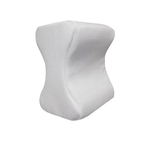 Contour Cool Leg Pillow With Innovative Cooler Memory Foam