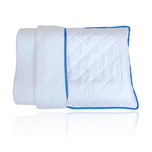 Ortho Fiber 2 0 Orthopedic Bed Pillow Is A Luxurious Fiber