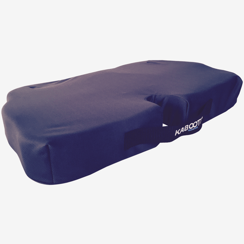 Larger Kabooti Donut Foam Ring Cushion For Hemorrhoids