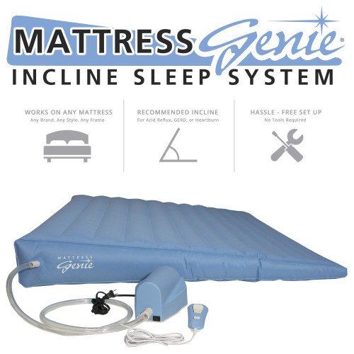 Contour Mattress Genie Bed Lift System