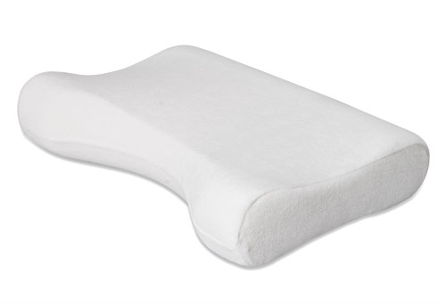 Cervical Support 100 Memory Foam Bed Pillow