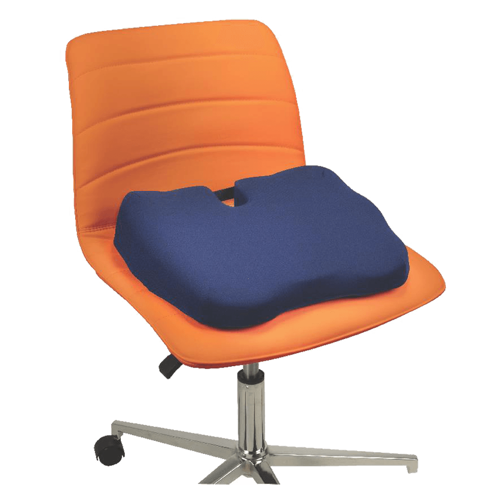 Genial Keeps Kabooti Foam Donut Cushion Can Be Used In Any Chair At Home, In The  Office ...