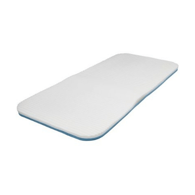 Contour Cloud Memory Foam Mattress Pad Topper With Added