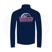Tamar Slay Basketball  Track Jacket