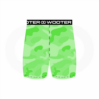 Wooter Compression Short