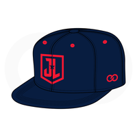 Just Us League Snapback Cap