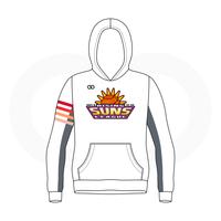 Rising Suns League Hoodie