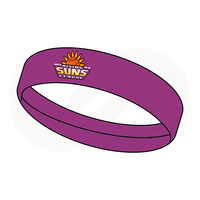 Rising Suns League Headband